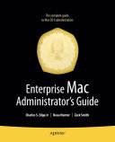 Pdf Enterprise Mac Administrators Guide Telecharger