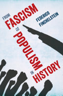 Pdf From Fascism to Populism in History Telecharger