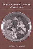 Black Feminist Voices in Politics Pdf/ePub eBook