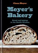 Meyer's Bakery Pdf/ePub eBook