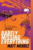 Barely Missing Everything Pdf/ePub eBook