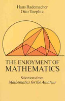 The Enjoyment of Mathematics