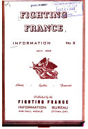 Fighting France Information