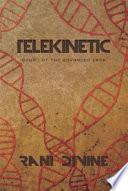 Telekinetic Book