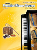 Premier Piano Course  Jazz  Rags   Blues Book 1B