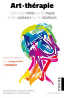 Art-thérapie Pdf/ePub eBook