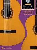 Easy Classical Guitar Duets Book