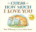 Guess How Much I Love You Padded Board Book