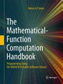 The Mathematical Function Computation Handbook