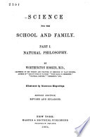 Introduction To Natural Science Part One The Physical Sciences [Pdf/ePub] eBook