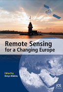 Remote Sensing for a Changing Europe