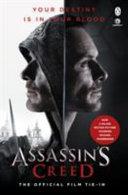 Assassin's Creed Pdf/ePub eBook