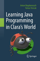 Pdf Learning Java Programming in Clara's World Telecharger