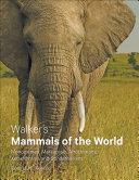 Walker's Mammals of the World Pdf/ePub eBook