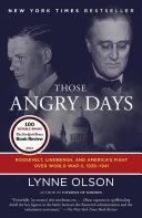 Those Angry Days [Pdf/ePub] eBook