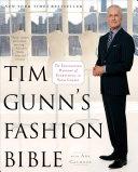 Tim Gunn's Fashion Bible [Pdf/ePub] eBook