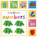 Mini tab books: Numbers