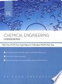 Chemical Engineering Book PDF