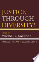 Justice Through Diversity  Book