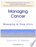 Managing Cancer