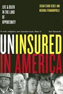 Uninsured in America