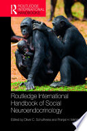 Routledge International Handbook of Social Neuroendocrinology