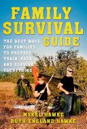 Family Survival Guide [Pdf/ePub] eBook