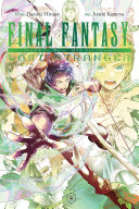 Final Fantasy Lost Stranger [Pdf/ePub] eBook