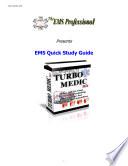 EMS Quick Study Guide