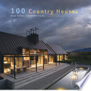 100 Country Houses