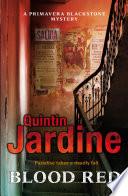 Blood Red (Primavera Blackstone series, Book 2)  : Murder and deceit abound in this thrilling mystery
