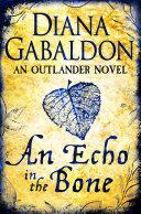An Echo in the Bone ebook
