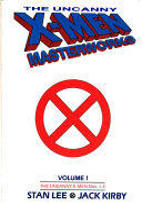 The Uncanny X-men Masterworks