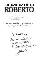 Remember Roberto Book PDF