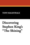 Discovering Stephen King's The Shining ebook