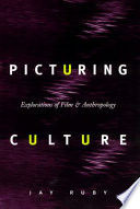 Picturing Culture