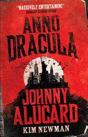 Anno Dracula: Johnny Alucard [Pdf/ePub] eBook