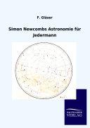 Simon Newcombs Astronomie für Jedermann