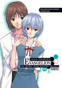 Neon Genesis Evangelion: the Shinji Ikari Raising Project Omnibus