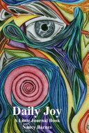 Daily Joy - A Little Journal Book