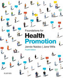 Pdf Foundations for Health Promotion - E-Book Telecharger