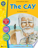 The Cay  Theodore Taylor  Book