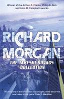 Takeshi Kovacs Collection