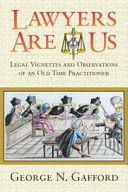 Lawyers Are Us