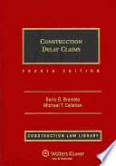 Construction Delay Claims