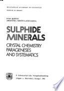 Sulphide Minerals