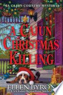 A Cajun Christmas Killing