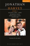 Harvey Plays: 1 [Pdf/ePub] eBook