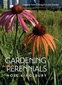 Gardening with Perennials