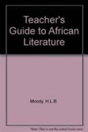 A Teacher S Guide To African Literature